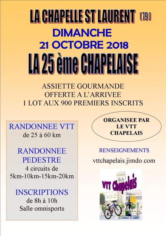 LA CHAPELLE ST LAURENT (79) Tract_51844