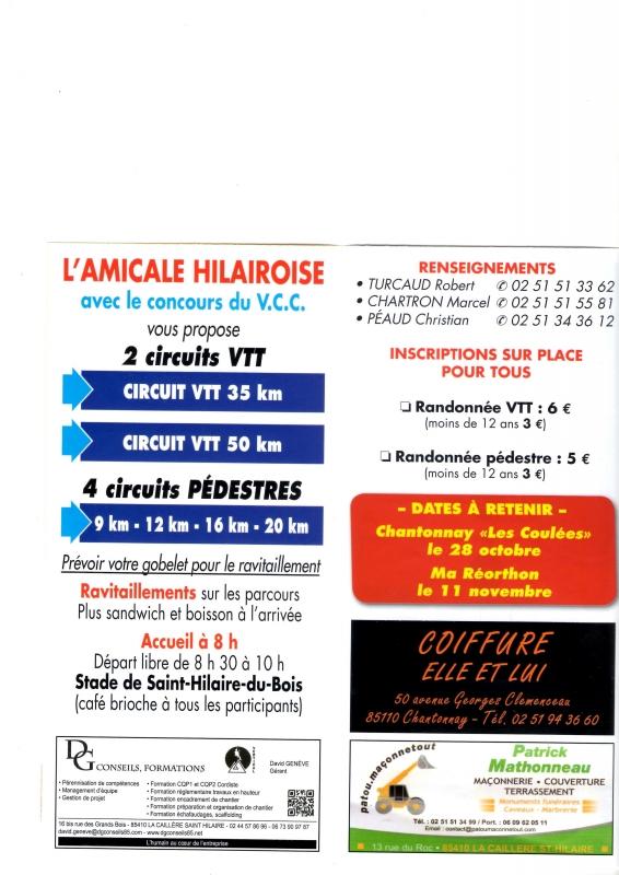SAINT HILAIRE DU BOIS (85) Tract_55842