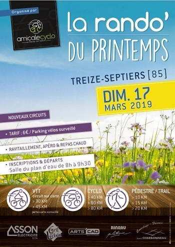TREIZE SEPTIERS (85) 17 mars 2019 Tract_57390