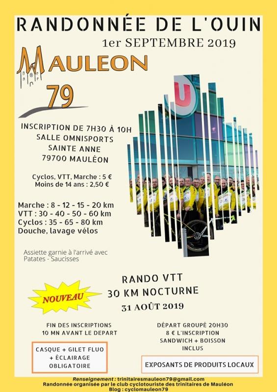 MAULEON (79) - dimanche 1er septembre 2019 Tract_60020