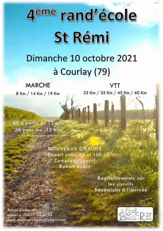 COURLAY(79) - Dimanche 10 octobre 2021 Tract_68944