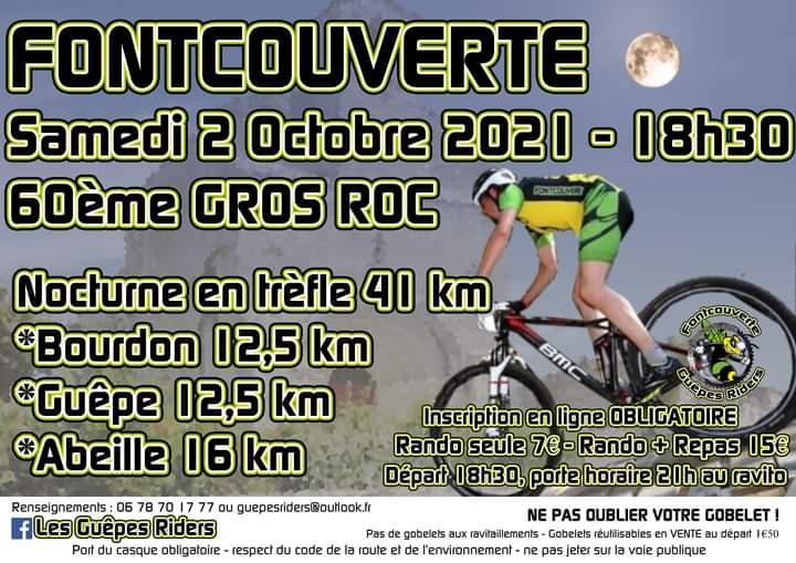 FONTCOUVERTE(17) - Samedi 2 octobre 2021 Tract_69199