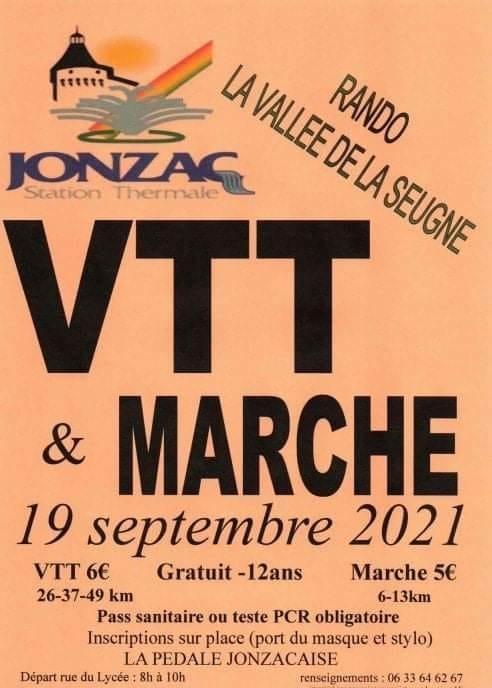 JONZAC (16) - Dimanche 19 septembre 2021 Tract_69201